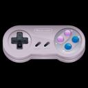 Nintendo Snes Alternate Emoticon