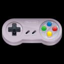 Nintendo Snes Emoticon