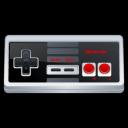 Nintendo Nes Emoticon