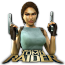 Tomb Raider Emoticon