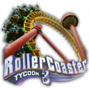 Roller Coaster Tycoon 3 Emoticon
