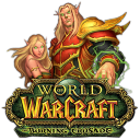 WoW Burning Crusade Emoticon