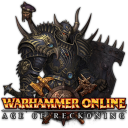 Warhammer Online Age Of Reckoning Chaos Emoticon