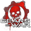 Gears Of War Skull Emoticon