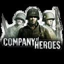 Company Of Heroes Emoticon