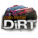 Colin Mcrae Dirt Emoticon