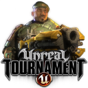 Unreal Tournament Iii 4 Emoticon