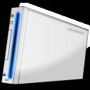 Wii Side View Emoticon