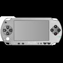 PSP Silver Emoticon