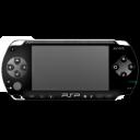 PSP Black Emoticon