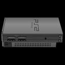 Playstation 2 Silver Emoticon