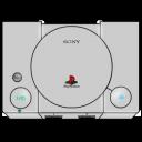 Playstation 1 Emoticon