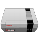 Nintendo Gray Emoticon