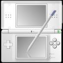 Nintendo Ds With Pen Emoticon