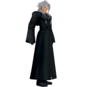 Xemnas Emoticon