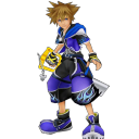 Sora Wisdom Form Emoticon
