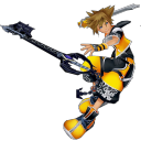 Sora Master Form Emoticon
