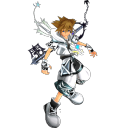 Sora Final Form Emoticon