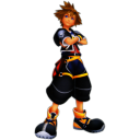 Sora Emoticon