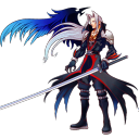 Sephiroth Emoticon