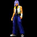 Riku Kingdom Hearts Ii Emoticon