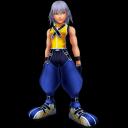 Riku Kingdom Hearts Emoticon