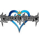 Kingdom Hearts Logo Emoticon