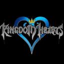 Kingdom Hearts Logo Emoticon
