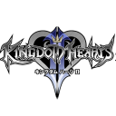 Kingdom Hearts II Logo Emoticon
