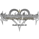 Kingdom Hearts Chain Of Memories Logo Emoticon