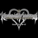 Kingdom Hearts Chain Of Memories Logo Emoticon
