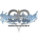 Kingdom Hearts Birth By Sleep Logo Emoticon