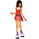 Kairi Emoticon