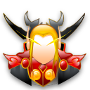 Warcraft 1 Emoticon