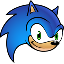 Sonic Emoticon