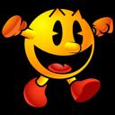 Pacman Emoticon