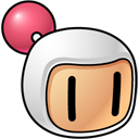 Bomberman Emoticon