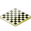 Chess Board Emoticon