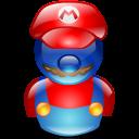Mario Emoticon