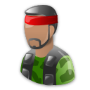Counterstrike 1 Emoticon