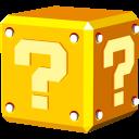 Question Block Emoticon