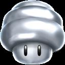 Mushroom Spring Emoticon