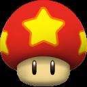 Mushroom Life Emoticon