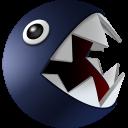 Chain Chomp Emoticon