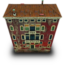 Venice Building Emoticon