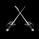 Swords Emoticon