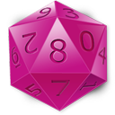 D20 Emoticon
