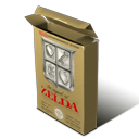 Box Zelda Emoticon