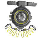 Borderlands Shield 2 Emoticon