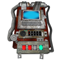 Borderlands Echo Recorder Emoticon